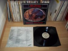 ROBIN WILLIAMSON American Stonehenge UK 1978 CRIMINAL RECS 1st Press Folk TOP !