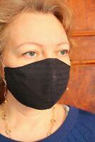 Protezione Viso, Anti-polvere, Riutilizzabile Lavabile,in Cotone, Unisex,Bambini