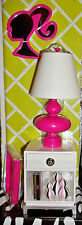 AWESOME BARBIE 1:6 FURNITURE SET ACCESSORIES BY JONATHAN ADLER NEW ON LINER!!!