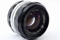 NIKON NIKKOR-S C Auto 50mm F1.4 Camera Lens USED