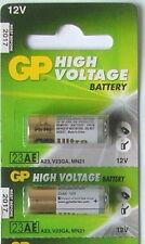 GP 23A/MN21 Single Use Batteries