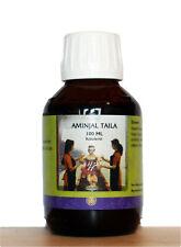 Aminjal Taila Kräuteröl, Nasennebenhöhlenpflege, Reinigendes Kräuteröl, Nasenöl