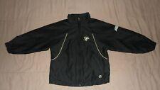 Pittsburgh Penguins Black Reebok Youth Size Small NHL Hockey Coat Jacket