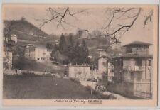 CARTOLINA - 1920 DINTORNI DI VARESE ORONCO 1444/A