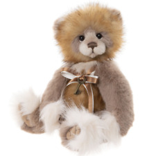 Charlie Bears Plush Collection Bear Rebecca - 37cm