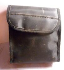 Foster Grant biboculars in case with wrist strap