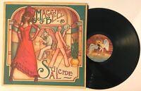 MAGGIE BELL - Suicide Sal (w/Jimmy Page) 1975 Vinyl LP Fair / Jacket VG+