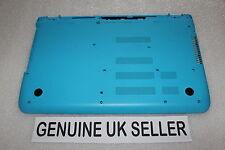 GENUINE BLUE HP PAVILION 15-P series P199NA Bottom Base Case Lower Cover Housing