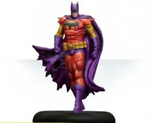 35mm Resin Figure Model Kit SuperHero Batman Unpainted Unassambled