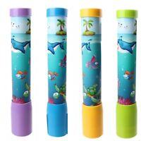 Kids Kaleidoscope Fun Activity Creative Toy Viewing Stocking Filler Gift