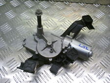 (240652) Peugeot 207 Windscreen Wiper motor rear
