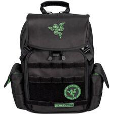 "Mobile Edge Razer Carrying Case [backpack] For 15.6"" Notebook - Black, Green"