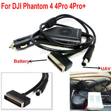 Car Charger Adapter For Dji Phantom 4 Pro Quadcopter Battery Remote Controller