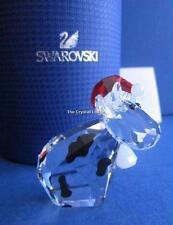 Cristal de Swarovski lovlot Santa país Mo 5223608 como nuevo en caja retirado Raro