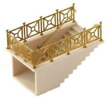 PECO NB-7 1:148 N SCALE Subway Staircase (2) Lineside Kit