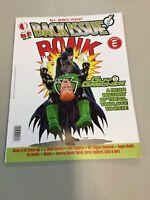 Back Issue! Comics Magazine 91 Twomorrows Guy Gardner Batman
