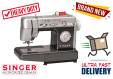 Singer Commercial Grade Cg590 / Cg-590 Heavy-Duty Sewing Machine | Brand New