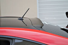 HIC USA FRS BRZ GT86 rear roof window visor spoiler brand new