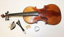 Alte Violine Geige Geigenkorpus, old Violin
