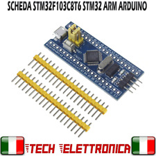 STM32 STM32F103C8T6 ARM Minimum System Development Board Module Arduino