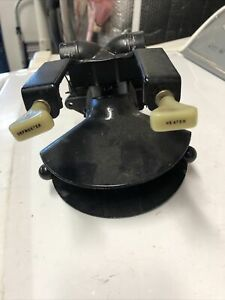 1940 01A-18580 Ford V8 hot air heater Register flathead Deluxe Standard 1939