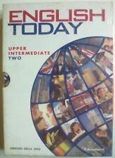 V2101-English Today. Upper Intermediate Two (DVD + CD + Book)