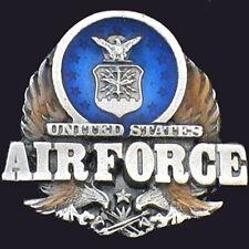 U.S. Air Force Metal Lapel Pin (Collectible) USAF Military
