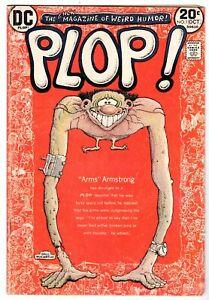 Plop #1, Very Good - Fine Condition