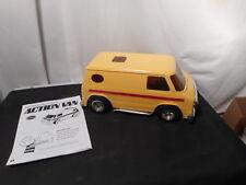 Cox 049 Action Van