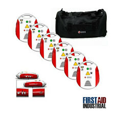 American Red Cross AED Defibrillator Trainer AED Training - 321298 6 Pack