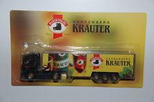 Werbetruck  Sattelzug  Mercedes Benz  Hardenberg Kräuter  3
