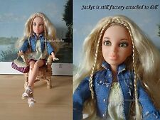 Liv Doll Hayden Blonde Hair Wig Original Outfit Fully Articulated