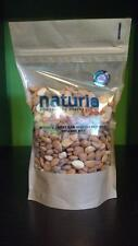 100g Bitter & Sweet Raw Apricot Kernels Natiral Vitamin B17 ECO BAG + chia seeds
