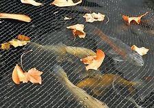 Hozelock Filet de protection pour bassin 3 x 4 M (d83)