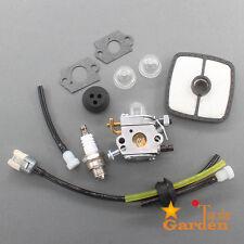 Карбюратор для Echo PB200 PB-201 PB201 ES-210 ES211 Echo C1U-K78 топливной магистрали комплект