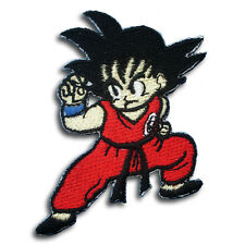 Goku Dragon Ball Z Patch Embroidered Iron on applique Vegeta Piccolo Turtle