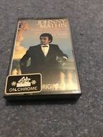Johnny Mathis In Stone In Love With You Cassette Tape