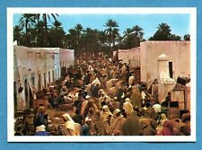 LA TERRA - Panini 1966 - Figurina-Sticker n. 315 - HOMS - LIBIA -Rec