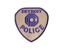 Robocop ecusson Detroit Police OCP robocop ocp police patch