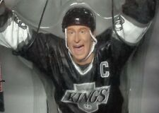 "wayne gretzky 99 l.a. kings action figure mcfarlane toys 12"" vintage hockey"