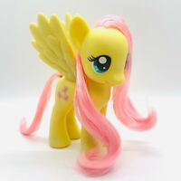 "My Little Pony G4 Friendship is Magic Fashion Style 6"" Pegasus MLP Fluttershy"