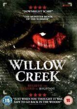 Willow Creek 5060192814019 DVD Region 2