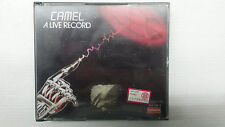 CAMEL A LIVE RECORD BOX DOPPIO CD