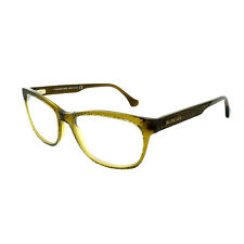 0abd4e354f Balenciaga BA5037 093 Green Rectangle Women Optical Frames Eyeglasses