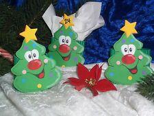 Bastelset Bastelpackung Adventskalender Weihnachtskalender Tannenbaum Stern
