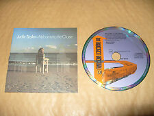 Judie Tzuke Welcome To The Cruise cd 10 tracks Rare Early Press1979 Ex Condition