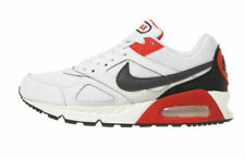 Size 10 - Nike Air Max Ivo White Habanero Red