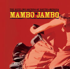 Mambo Jambo - The Sizzling Sounds Of South America CD