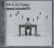 Since October-This Is My Heart CD Christian Alt./Emo Rock (New Factory Sealed)