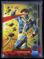 X-Men Complete 150 Card Set 1994 Fleer Ultra Marvel Comics Deadpool Wolverine vs